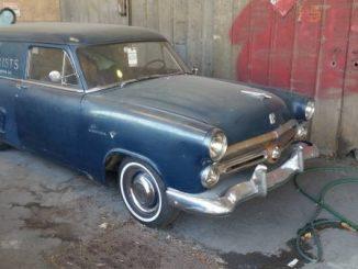 1952 San Luis Obispo CA